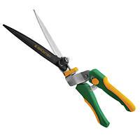 Ножницы для травы Gruntek 350 мм, поворотные - 180°