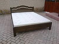 Двоспальне ліжко Ясен Багет 4, фото 1