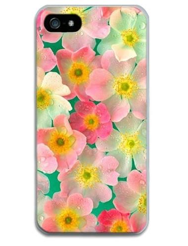 Чехол Apple Iphone 6 / 6S силикон TPU с рисунком