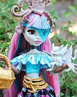 Кукла Monster High Рошель Гойл (Rochelle Goyle) Кораблекрушение Монстер Хай Школа монстров