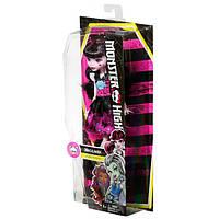 Кукла Monster High Дракулаура DNW97/DNW98