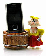 "Подставка под телефон ""Украина "" (7,5х11х5 см)"