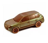 Подарки оригинальные. Шоколадный авто элит класа. Porsche Cayenne, фото 1