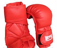 Перчатки Рукопашные Reyvel / Винил / Размер: L