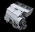 Двигатель Deutz TCD 914M TCD 914M воздушное охлаждение, 25 - 132 кВт / 34 - 177 л.с.