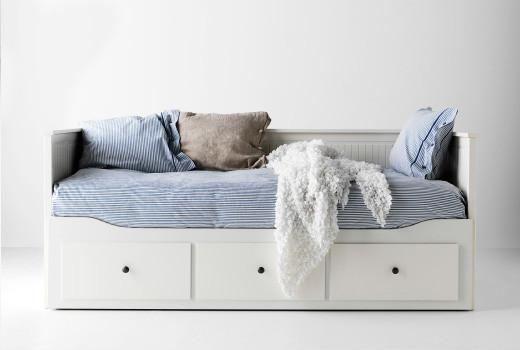 Дополнительные кровати и кушетки IKEA