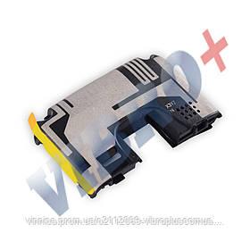 Антенный модуль Nokia 6700c с полифоническим и слуховым динамиками