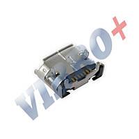 Разъем зарядки Samsung C3010, C3011, S3030, S3600, S5200, S3600, G400, i550, i560, i740, i7110, C611