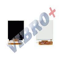 Дисплей Samsung E1080, E1050, E1070, E1081, E1085, E1100, E1125, E1115, E1150