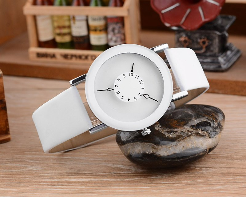 Часы женские наручные Vice versa white