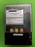 Счетчик электрический СТ-ЭА05Д1,50 А,3-ех фазный  3 x 220 V / 380 V