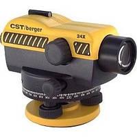Нивелир оптический CST/berger SAL 24 HD