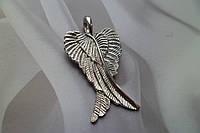 Кулон Крылья Ангела