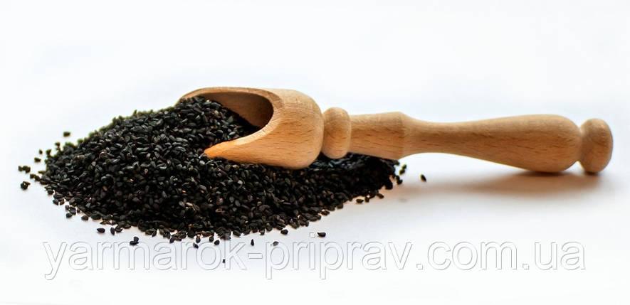 Калінджи (нігелла, чорнушка, чорний кмин), 10г, фото 2
