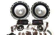 Автоакустика 2-х компонентная система BM Boschmann AL-160SE