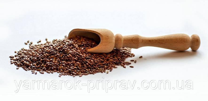 Лен семена, фото 2