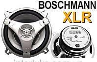 Boschmann автоакустика XLR-5539S, 2-х полосная коаксиальная