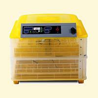 Инкубатор для яиц HHD 96 автомат (на 96 яиц), фото 1