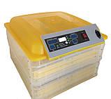 Инкубатор для яиц HHD 96 автомат (на 96 яиц), фото 2