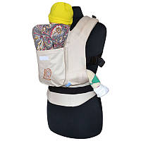 Эргономичный рюкзак  Basic Менди
