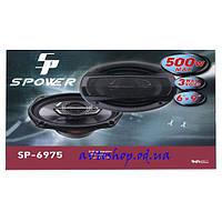 Акустика Pioneer TS-A6975S 500 Вт