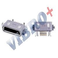 Разъем зарядки Sony Xperia Z Ericsson C6603, C6602, LT25i, LT26w, ST25i, ST18i, WT18i, WT18, WT19