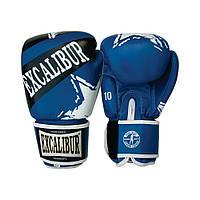 Перчатки боксерские Excalibur Forza (550-03) Blue