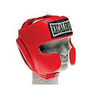 Боксерский шлем Excalibur (716) Red