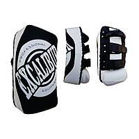 Пад для бокса Excalibur (838) Black/White