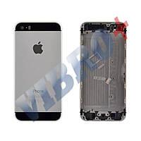 Корпус iPhone 5S, iPhone SE, цвет серый
