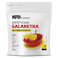 Dietetyczna Galaretka 345g (KFD Nutrition)