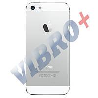 Корпус iPhone 5S, iPhone SE, цвет белый