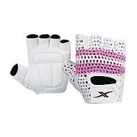 Перчатки для фитнеса X-power р. L (9153)