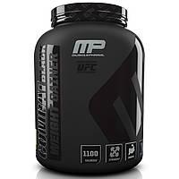 Гейнер MusclePharm Combat Black Weight Gainer - 2270 g