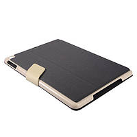 Чехол-книжка для планшета Apple iPad AIR - Baseus Faith Leather Case черный, фото 1