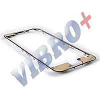 Рамка дисплея (экрана) для iPhone 6 (4.7), цвет черный
