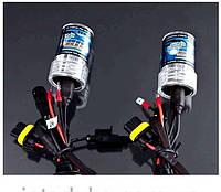 Ксенон,набор ламп для автомобиля  H7 HID 12V/35W 6000К