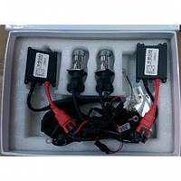 Ксенон (XENON) UKC H4 35W 6000K