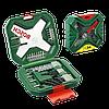 Набор принадлежностей Bosch X-line 34 (2607010608)