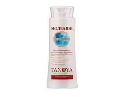 Крем подтягивающий-Лимфодренажный (250мл) TANOYA New