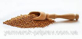 Горчица зерно