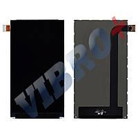 Дисплей Fly iQ456 Era Life 2 (30 pin), копия высокого качества