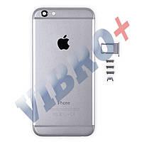 Корпус iPhone 6 (4.7), цвет серый