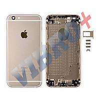 Корпус iPhone 6 (4.7) , цвет золотой