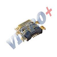 Разъем зарядки Asus Zenfone 5, Zenfone 6, ME571