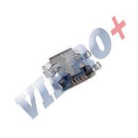 Разъем зарядки Lenovo P700, A300, A68E, A710, A790e, K860, S850E, S880, Huawei U8951D Ascend G510