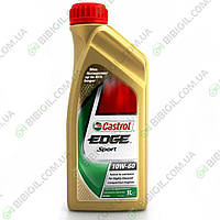 Моторное масло Castrol Edge Sport  10w60 1л.