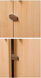 Предохранитель для ящиков и шкафчиков 4 штуки в упаковке, фото 3