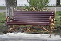 "Лавочка ""Романтика"""
