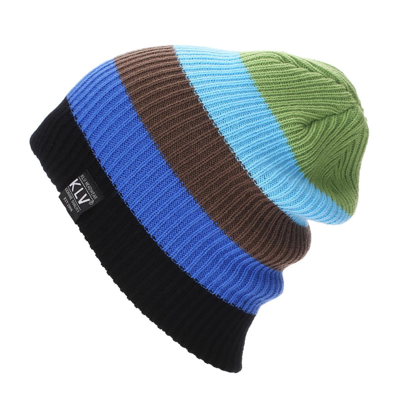 вязаная мужская шапка для подростков и взрослых продажа цена в
